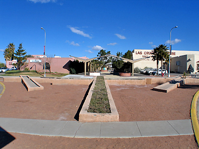 Las Cruces - Downtown Mall