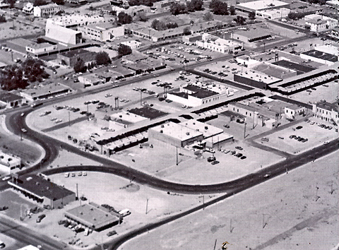 Las Cruces - Urban Renewal