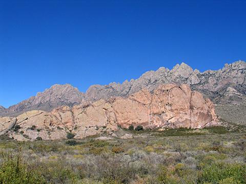 La Cueva - Dripping Springs Las Cruces