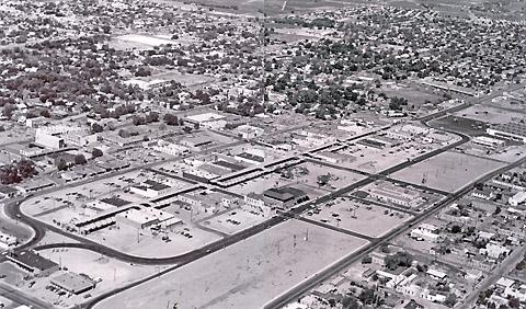 Las Cruces - Urban Renewal