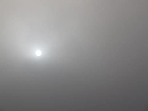 Dustset - March 26, 2009