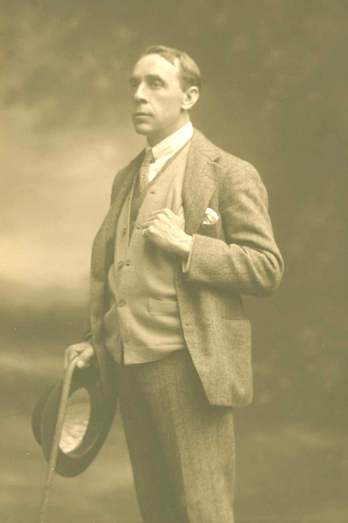 Ralph Hodgson - Poet